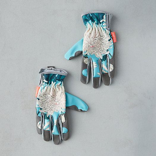 View larger image of RHS Chrysanthemum Garden Gloves