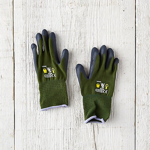 View larger image of Kid's Garden Gloves, Ages 2 to 4