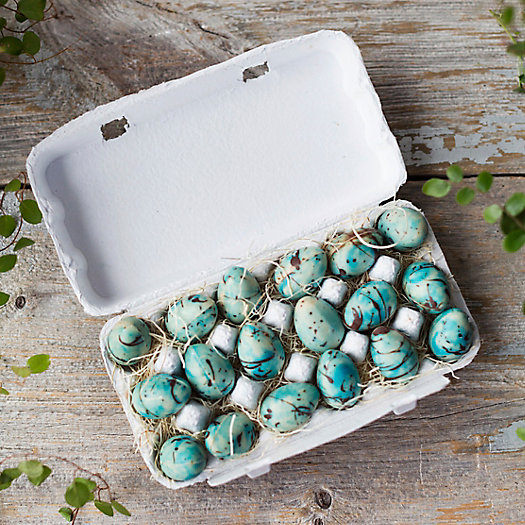 View larger image of Chocolate Robin's Eggs