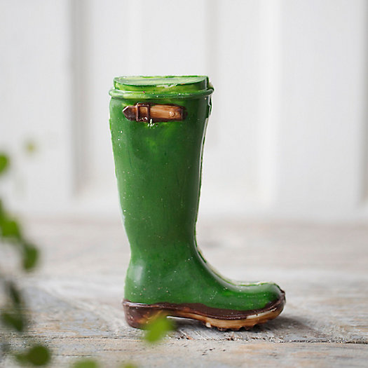 View larger image of Chocolate Rain Boot