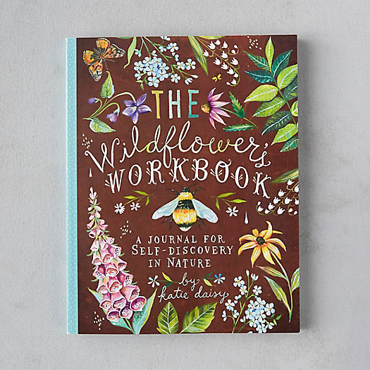 View larger image of The Wildflower Workbook