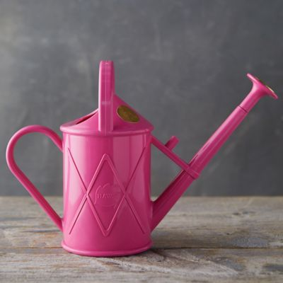 Haws Heritage Plastic Watering Can