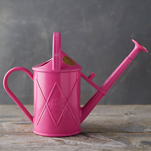 View larger image of Haws Heritage Plastic Watering Can