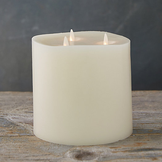 View larger image of Flameless Wax Candle