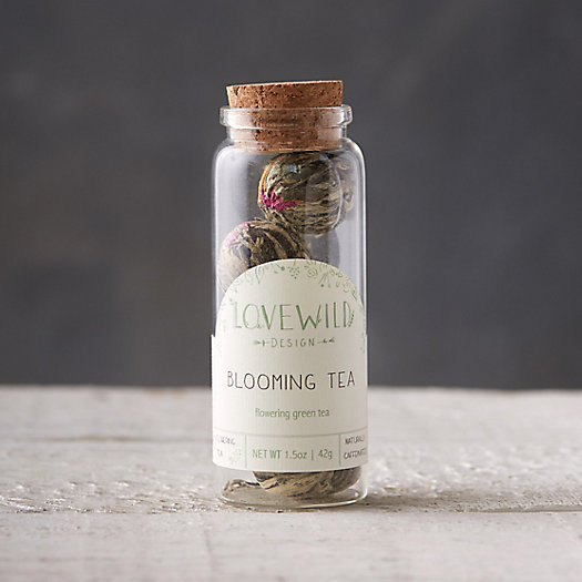 View larger image of Blooming Tea