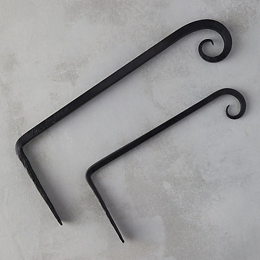 View larger image of Cast Iron Plant Hanger