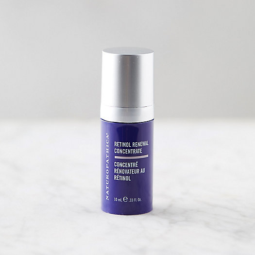 View larger image of Naturopathica Retinol Renewal Concentrate