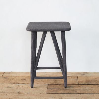 Ironwood Accent Table