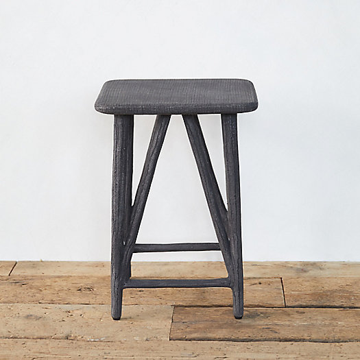 View larger image of Ironwood Accent Table