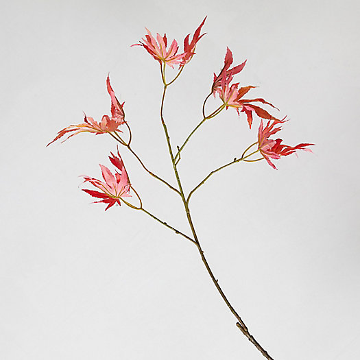 View larger image of Faux Japanese Maple Branch