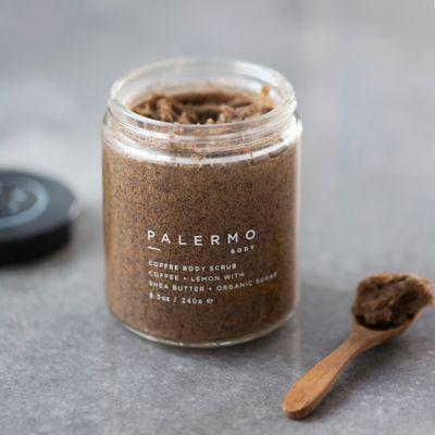 Palermo Body Coffee Body Scrub