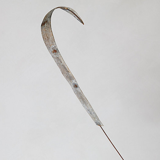 View larger image of Iron Strap Leaf Branch