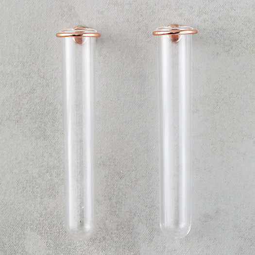 View larger image of Three By Three Magnetic Test Tube Vases