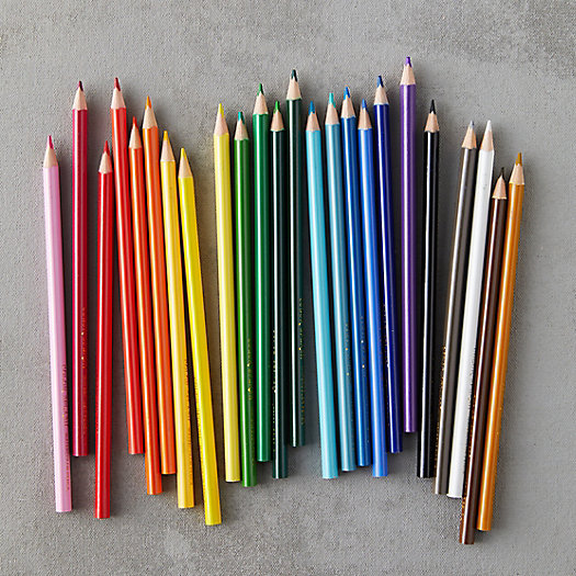 View larger image of Color Splash Watercolor Pencils