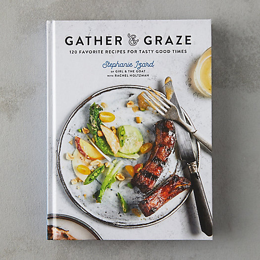 View larger image of Gather & Graze