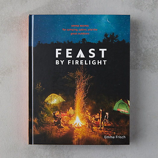 View larger image of Feast by Firelight
