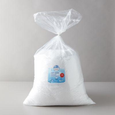 Faux Soft Snow, 2lb Bag
