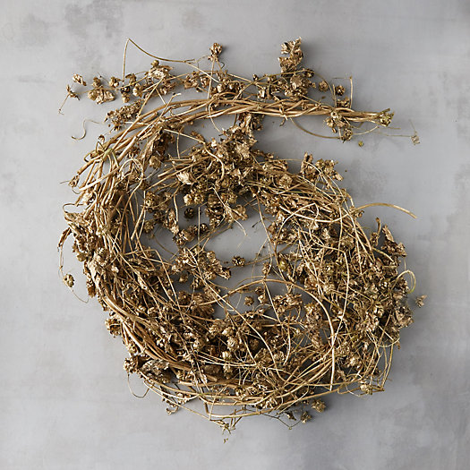 View larger image of Preserved Hops Garland