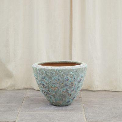 Barnacle Taper Pot