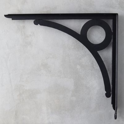 Iron Circle Wall Hook