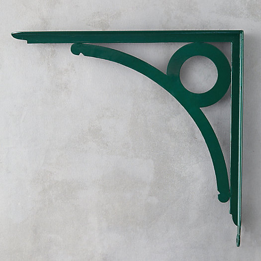 View larger image of Iron Circle Wall Hook