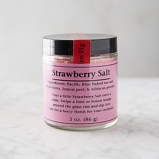 View larger image of Strawberry Salt