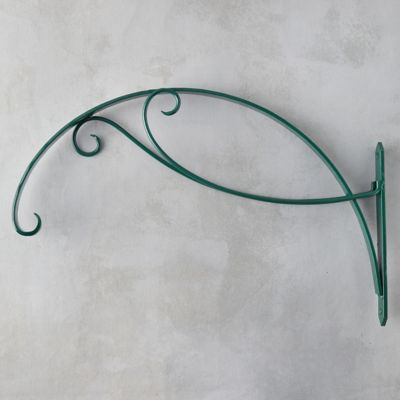 Arched Iron Plant Hanger