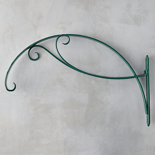 View larger image of Arched Iron Plant Hanger