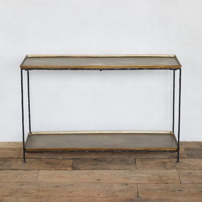 Meridian Console Table