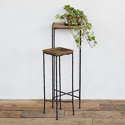 View larger image of Meridian Plant Stand