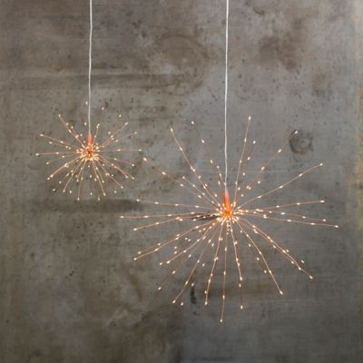 Stargazer Northstar Pendant Light