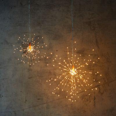 Stargazer Northstar Pendant Light