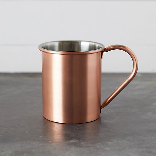 View larger image of Copper Mug