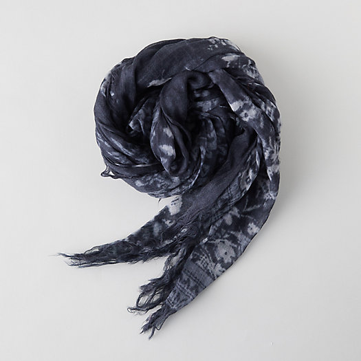View larger image of Celestial Garden Wool Scarf