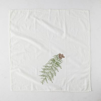 Cedar Tea Towel