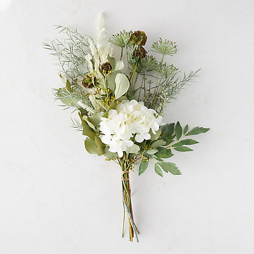View larger image of Whitman Faux Bouquet