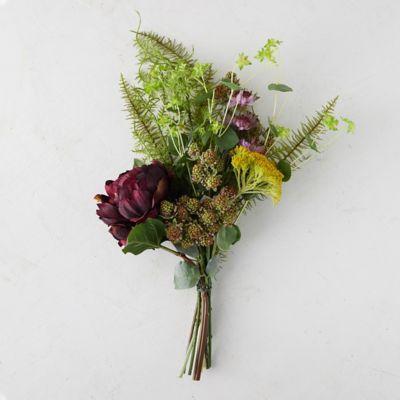Christie Faux Bouquet