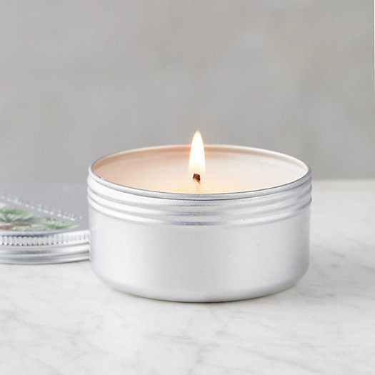 View larger image of Botaniculture Woodland Pine Candle