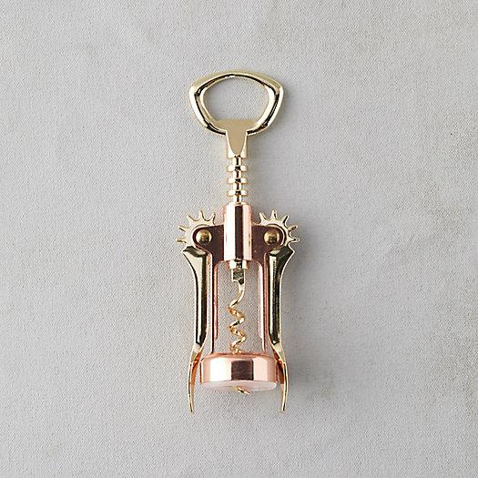 View larger image of Metallic Corkscrew
