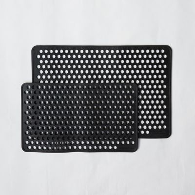 Dotted Utility Doormat