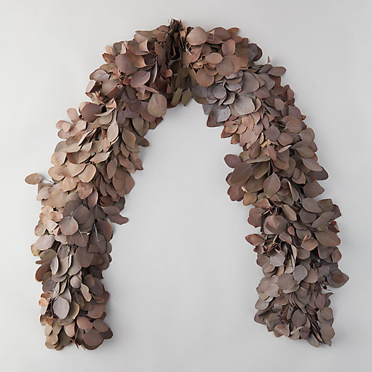 View larger image of Preserved Eucalyptus Garland