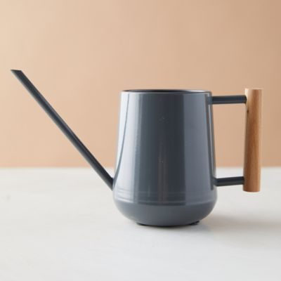 Beech Wood Handle Watering Can