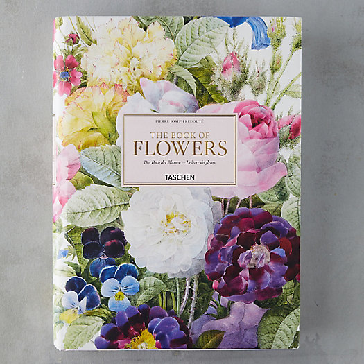 View larger image of The Book of Flowers
