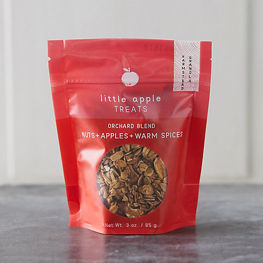 View larger image of Little Apple Orchard Blend Granola