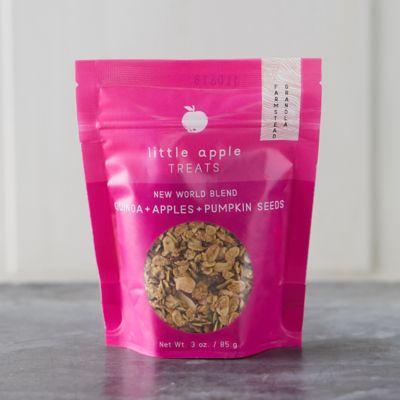 Little Apple New World Granola