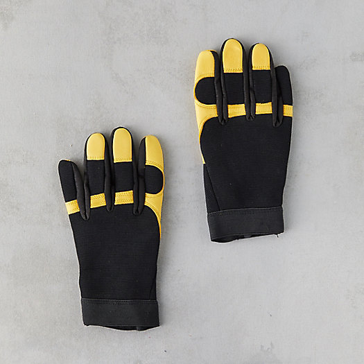 View larger image of Men's Soft Touch Gardening Gloves