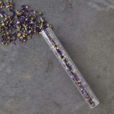 Edible Organic Malva Petals