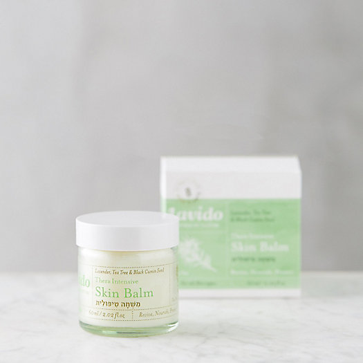 View larger image of Lavido Therapeutic Intensive Skin Balm
