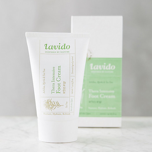 View larger image of Lavido Therapeutic Intensive Foot Cream
