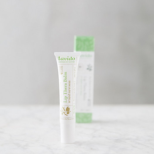 View larger image of Lavido Therapeutic Lip Balm, Shea Butter